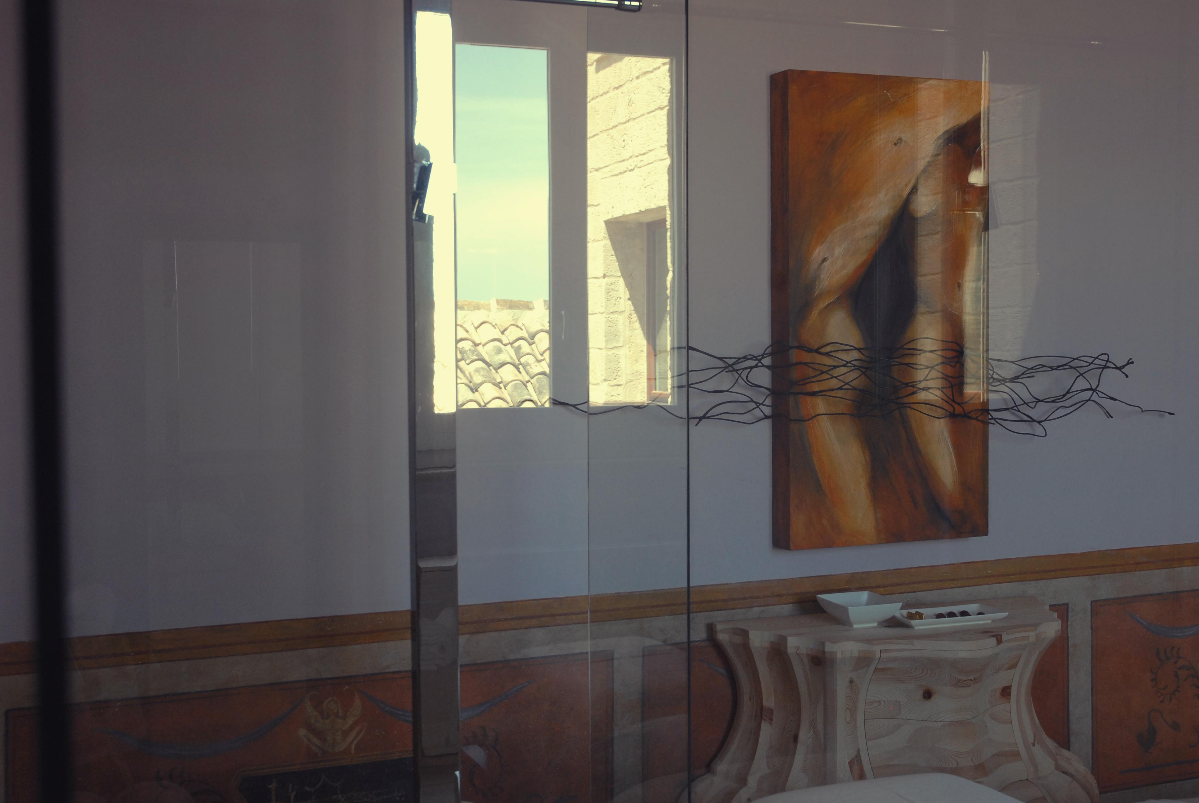 i luoghi di pitti realis gallery